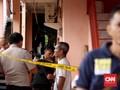 Perempuan 'Calon Pengantin' Bom Bunuh Diri Dikenal Pendiam