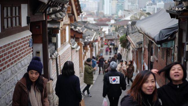 Rata-rata Wanita Korsel Akan Berusia 90 Saat 2030