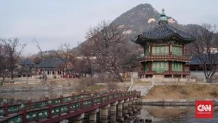 Jelajah Sejarah dan Belanja di Kota Seoul