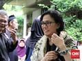 Sri Mulyani Emoh Pangkas Target Pajak Migas Tahun Depan