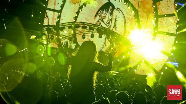Wisata Musik, Potensi yang Diabaikan