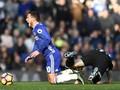 Babak Pertama 0-0, Chelsea Sukar Tembus Pertahanan WBA
