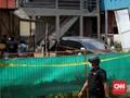 Polisi Tetapkan Tujuh Tersangka Kasus Penemuan Bom di Bekasi