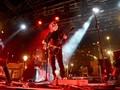 Dituduh Lakukan Pelecehan Seksual, Drummer Sigur Ros Mundur