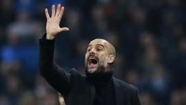 Guardiola Sebut Tiga Klub Favorit Juara Liga Champions