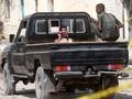 Bom Bunuh Diri di Pelabuhan Somalia, 29 Orang Tewas