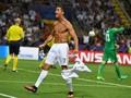 Cristiano Ronaldo Bisa Jadi Winger karena Terlalu Kurus