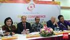 Dewan Olimpiade Asia Resmi Berkantor di Jakarta