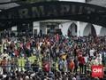 Netizen Asia Puji Antusiasme Pembelian Tiket Timnas Indonesia
