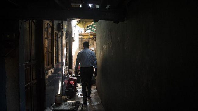 Polisi Sebut Pelecehan Seksual di Gang Sempit Terjadi Spontan