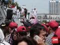 Polisi Siapkan Rekayasa Lalin di Sekitar Arena Sidang Ahok