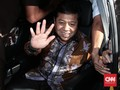 Kecelakaan Setya Novanto, Polisi Gali Kronologi dari Ajudan
