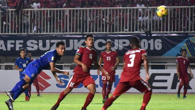 Asisten Pelatih Akui Lini Belakang Timnas Indonesia Lemah