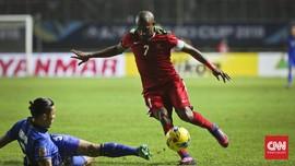 Persipura Pastikan Boaz Berstatus Pinjaman di Borneo FC