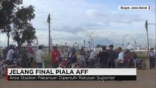 Jelang Final Piala AFF 2016