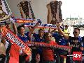 Salam Persahabatan dari 80 Suporter Thailand untuk Indonesia