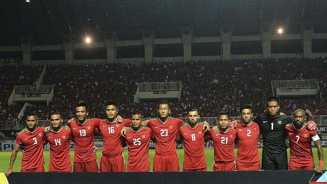 Rapor Pertandingan Perdana Timnas Indonesia di Piala AFF