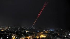 Suriah Sebut Patahkan Serangan Israel ke Aleppo