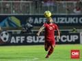 Curhat Andik Tak Dipanggil Timnas Indonesia di Piala AFF 2018