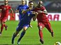 Susunan Pemain Timnas Indonesia vs Mauritius: Boaz Starter
