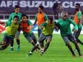 Jelang Duel Timnas Indonesia di Stadion Pakansari