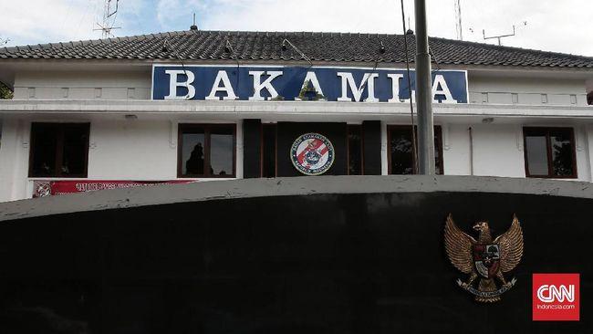Puspom TNI Tetapkan Perwiranya Tersangka Suap Bakamla