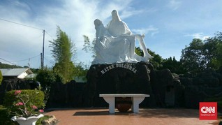 Festival Bale Nagi, Langkah Baru Promosikan Wisata Larantuka