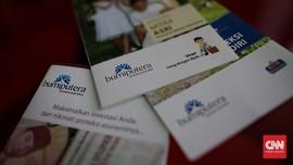 OJK Targetkan AJB Bumiputera Punya Direksi Baru Akhir Tahun