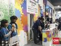 APP Kuasai Seperempat Pasar Kertas Fotokopi Negara Sakura