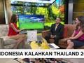 Timnas Indonesia Berpeluang Menjuarai Piala AFF 2016