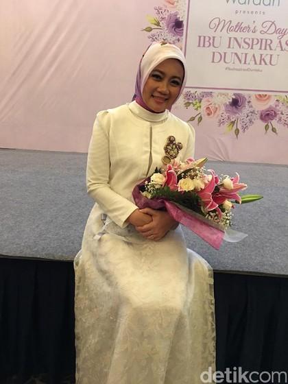 Cerita Manis Atalia Kamil di Hari Ibu, Diberi Puisi Cinta Hingga Ciuman