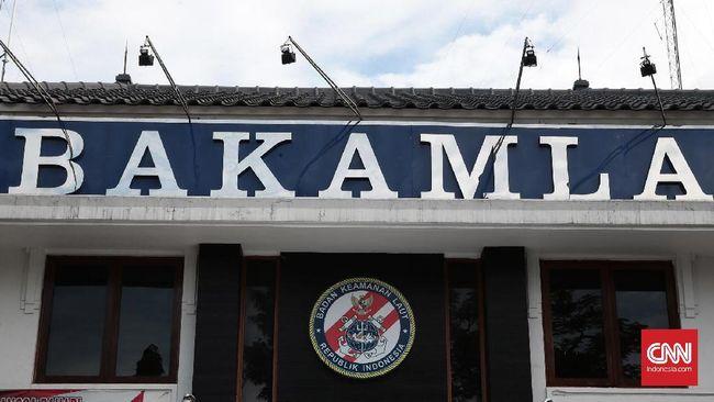 KPK Periksa Kabiro Sarana Bakamla di POM TNI