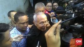 Rapat MPR, Permadi Minta Tunda Pemeriksaan oleh Kepolisian