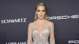 Khloe Kardashian Berniat Jauhi Kamera selama Hamil