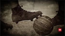 Kisah Sepak Bola Perdamaian di Tengah Perang Dunia I
