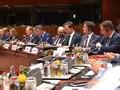 Wali Kota Aleppo Beri Tekanan Moral dalam Pertemuan Uni Eropa