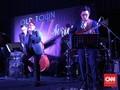 Menikmati Karya Ismail Marzuki Rasa Jazz Masa Kini