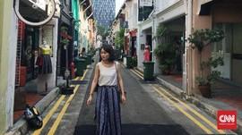 Menyusuri Damai Kampong Glam di Tengah Sibuknya Singapura