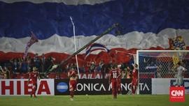 Usai Piala AFF, Giliran Thailand dan Vietnam Kena Denda