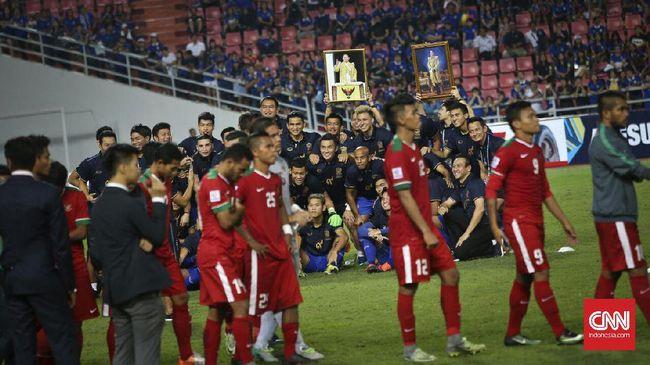 PSSI Target Timnas Indonesia Lolos Piala Dunia 2026