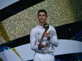 Ronaldo: Real Madrid Akhiri Musim dengan Cara Terbaik