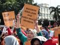 Instrumen Perlindungan Buruh Migran Disebut Rampung Tahun Ini