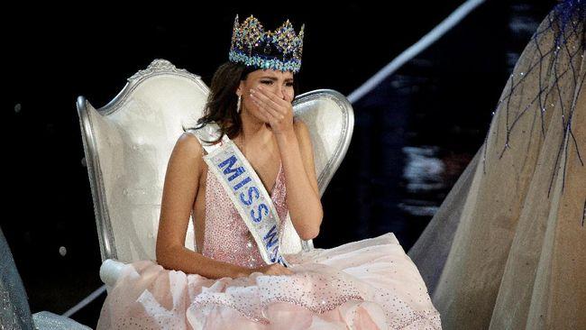 Mengenal Stephanie Del Valle, Sang Miss World 2016