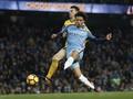 Guardiola Puas dengan Kemenangan Atas Arsenal