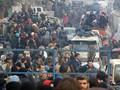 Evakuasi Dihentikan, 350 Orang Berhasil Keluar dari Aleppo