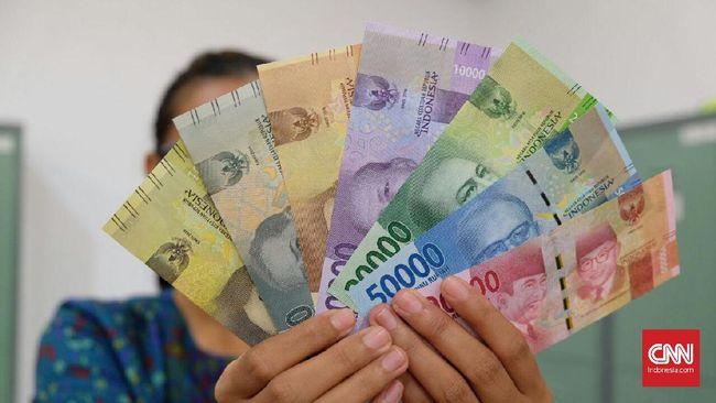 Draf Omnibus Law, Jokowi Hapus Inflasi dalam Perhitungan UMP