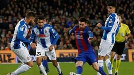 Messi Disebut Bisa Menghentikan Waktu