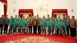 'Pencairan Bonus Timnas Indonesia Tercepat dalam Sejarah'