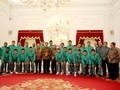 Pemerintah Pastikan Bonus Timnas Indonesia Rampung Ditransfer