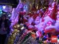 MUI Larang Ormas Lakukan Razia Atribut Natal